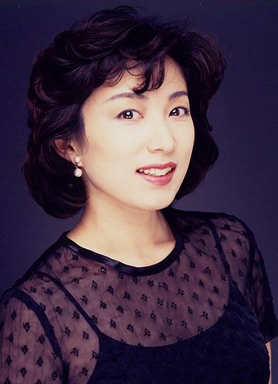 Profile | KEIKO NAKAYAMA OFFIC...